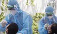 Vietnam confirma la detección de 2.367 casos de covid-19 el lunes