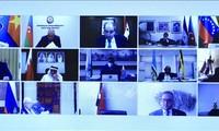 Canciller vietnamita en Reunión Ministerial virtual del MNOAL