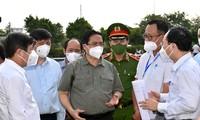 Vietnam busca aplicar medidas más estrictas y eficientes para contener el covid-19