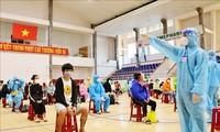 Vietnam: 6.559 casos de covid-19 durante las últimas 24 horas