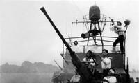 Conmemoran el 57 aniversario de la primera victoria de la Marina de Vietnam