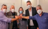 El expresidente Lula da Silva comenzó gira por el Nordeste de Brasil