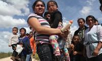 ONU despliega plan de asistencia humanitaria en Salvador  y Guatemala