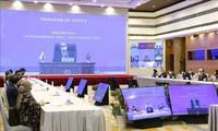 Concluye 42 Asamblea Interparlamentaria de la Asean