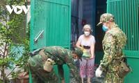 Ejército de Vietnam: una fuerza que nace del pueblo y sirve al pueblo