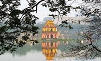 Hanói entre los lugares más deseados para visitar por turistas vietnamitas