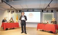 Celebran foro de negocios entre la República Checa y Vietnam