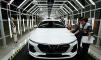 VinFast busca conquistar el mercado de automóviles eléctricos europeos