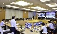 Segunda reunión plenaria del Comité de Derecho del Parlamento vietnamita se enfoca en la implementación de leyes