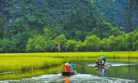 Expertos de Vietnam y Colombia abordan la gestión de actividades de ecoturismo