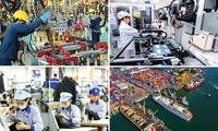 Vietnam acumula fuerza interna para llevar adelante a su economía en la era post pandémica