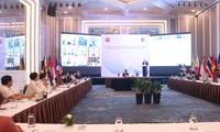 Inauguran la XXI Conferencia de altos funcionarios de la ASEAN sobre minerales