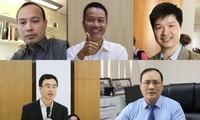 Profesionales vietnamitas destacan en ranking de científicos del mundo