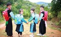 Vietnam ratifica Programa de Comunicación Nacional sobre la Igualdad de Género