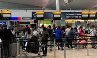 Covid-19: rapatriement de 280 ressortissants vietnamiens