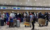 Covid-19: près de 240 Vietnamiens rapatriés des Philippines