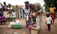 Hausse des décès dus au paludisme