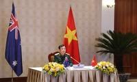 Vietnam-Australie: quatrième dialogue sur la politique de la défense