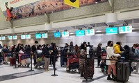 Rapatriement des ressortissants vietnamiens de Malaisie