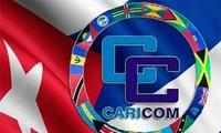 Haut sommet Caricom-Cuba plaide pour la levée des embargos à l'encontre de Cuba