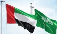Crise au Golfe : Les Emirats arabes unis saluent les efforts de Ryad en vue d'une réconciliation