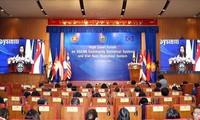 Forum sur le système statistique communautaire de l'ASEAN