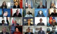 Soudan : le Vietnam en appelle à la responsabilité des parties concernées