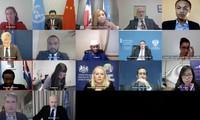 État islamique : le Conseil de sécurité diligente une enquête criminelle