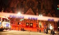 Un homme tué par la police de New York après avoir tiré dans la foule