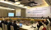 Forum d'affaires vietnamien 2020: «Défis et opportunités pendant et après la pandémie»