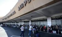 Covid-19: Les Philippines suspendent les vols en provenance du Royaume-Uni