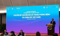 Le Vietnam accélère la transformation numérique du secteur de la santé
