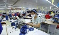 L'industrie du textile et de la chaussure attendent l'UKVFTA