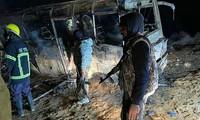 Syrie: 37 militaires du régime tués dans une attaque djihadiste dans l'est