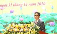 Bilan des activités journalistiques vietnamiennes de 2020