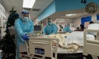 Coronavirus: Plus de 3.900 morts en 24 heures aux USA, un nouveau record