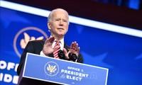 États-Unis : Un groupe bipartite au Sénat reconnaît la victoire de Joe Biden