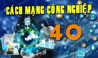 Le Vietnam à l'heure de la 4e révolution industrielle
