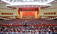 Ouverture du 8e Congrès du Parti du travail de Corée