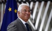 Le Portugal à la tête d'une Union qui doit réussir la campagne de vaccination