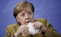 Covid-19: l'Allemagne prolonge son confinement jusqu'au 31 janvier