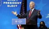 États-Unis: le Congrès valide la victoire de Biden à la présidentielle