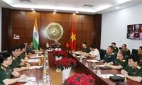 13e dialogue sur la politique de défense Vietnam-Inde