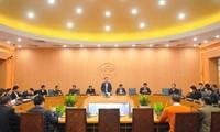 Covid-19: les participants au 13e Congrès national du Parti devront se soumettre à un test de dépistage