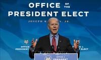 États-Unis: Biden dévoile un plan d'aide de 1900 milliards de dollars