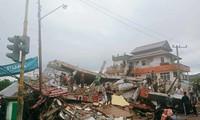 Un séisme frappe l'île de Célèbes, en Indonésie, faisant plus de 30 morts