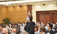 13e Congrès national du PCV : les commentaires des diplomates étrangers