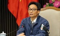 Covid-19: le Vietnam empêche les entrées illégales sur son territoire