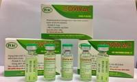 Covid-19: bientôt des essais cliniques pour le vaccin Covivac