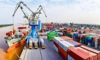 Un déficit commercial d'environ 250 millions de dollars début janvier